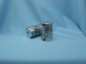 Bellows coupling users: Lower cost w/o Compromise-Image