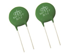0.7ohm 16A high power surge current NTC thermistor-Image