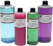 Extenders and Lubricants from Advanced Abrasives-Image