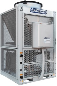 Air Cooled Modular Chiller: Thermocold Domino-Image