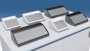 METcase's Desktop/Sloping Front Enclosures-Image