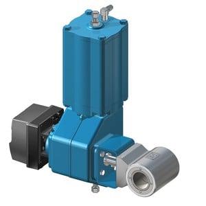 E-Series Ceramic Ball Valve-Image