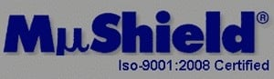 High Permeability Magnetic Shielding Tubing-Image