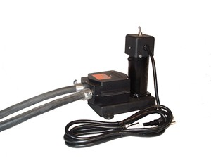 Peristaltic Ink Pumps -Image