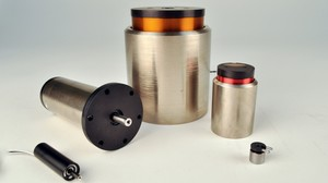 Voice Coil Linear Actuators-Image