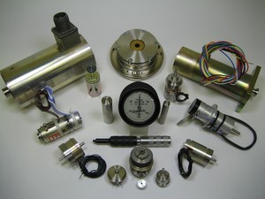 Custom Engineered Brakes, Clutches, and Solenoids-Image