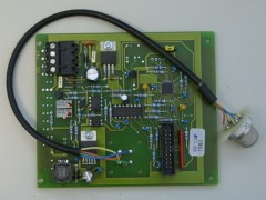 Oxygen Sensor Module With Linear Output -Image