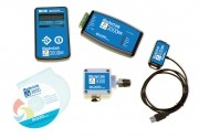 Wireless Battery-Powered Load Cell Amplifier -Image