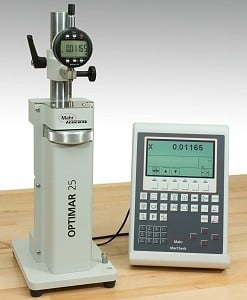 OPTIMAR 25 Long Range Indicator Calibrator-Image