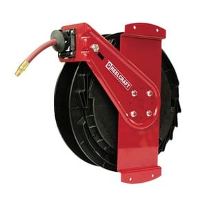 New Side Mounted Series RT Hose Reels-Image