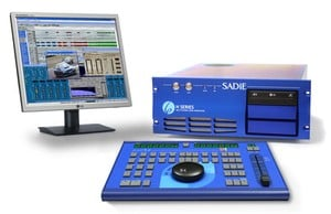 SADiE PCM-H16 Digital Audio Workstation-Image