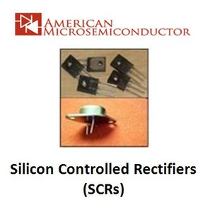 SCRs from American Microsemiconductor-Image