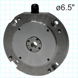 Model 865T Stainless Steel Encoder-Image