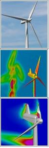Wind Turbine Design by Simerics-Image