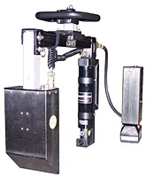 OpenVision™ LT-NDT Portable X-ray System-Image