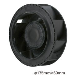 9W1TM48P4G01 - Splash Proof Centrigual Fan-Image