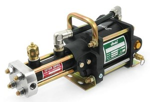 Mini Gas Booster for Dive Applications-Image