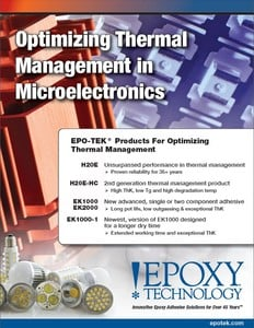 Optimizing Thermal Management in Microelectronics-Image