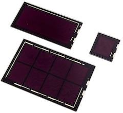 Energy Harvesting With Dye Sensitized Solar Cells-Image