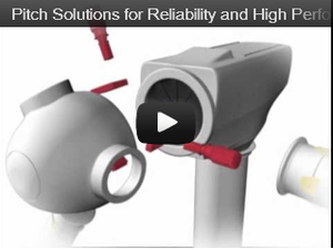 Slip Ring Solutions for Wind Turbines-Image