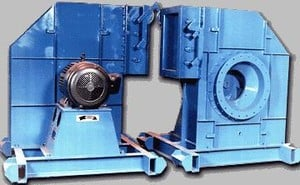Industrial Pre-Engineered (PE) Fans-Image