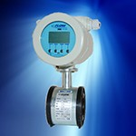State of the Art Electromagnetic Flow Meter-Image