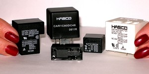 High Current Relays-small size & low cost-Image