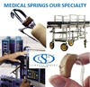 Specialty Materials - Precision Springs-Image