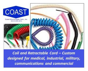 Custom Coil Cords from Coast Wire-Image