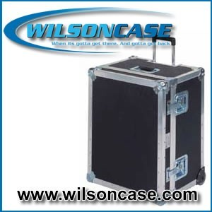 Wilson Case - TagAlong Shipping Cases -Image
