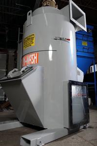 Wet Dust Collector - UNI-WASH™-Image