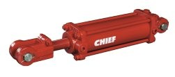 Hydraulic Cylinders Tie-Rod: Chief TC -Image