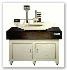 Digital Measuring Machine - Long Length External-Image