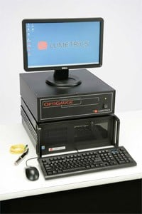Lumetrics, Inc. Creates OptiGauge™ -Image