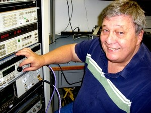 Test Equipment Repair Services -972) 278-7878-Image