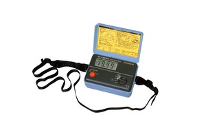 Yokogawa EY200 Digital Earth Tester-Image