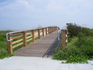 Corrosion Resistant Safety Railing Systems-Image
