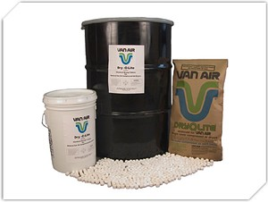 Dry-O-Lite Chemical Drying Agent from Van Air-Image