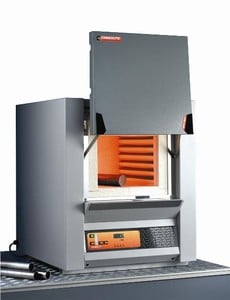 Carbolite's 1200°C & 1300°C Heavy Duty Furnaces -Image