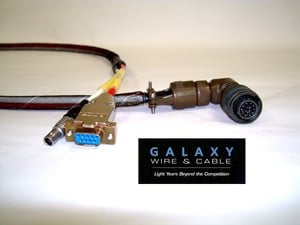 Wire Harness & Cable Assemblies... Custom -Image