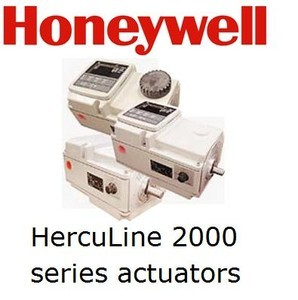 HercuLine® actuators: accurate and low maintenance-Image