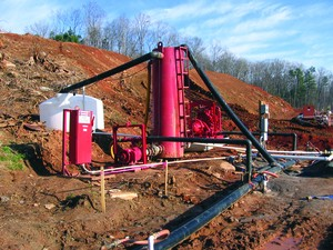 Eductor Dewatering System from Griffin Pump-Image