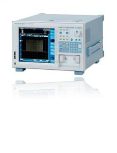 AQ6375 Long Wavelength Optical Spectrum Analyzer-Image