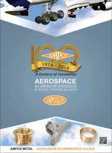 AMPCO® Alloys for Aerospace-Image