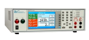4-in-1 Electrical Safety Compliance Analyzer 8204-Image