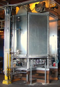 Continuous Tray Dryers -Image