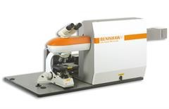 inVia Raman Microscope from Renishaw-Image