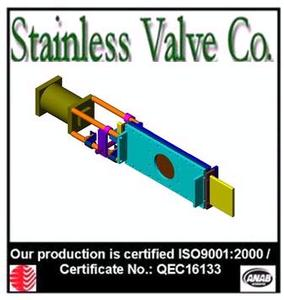 Mining Valves - Anti-Scale & High Pressure-Image