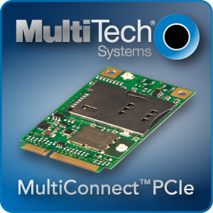 PCI Express Mini Card Communication Modules-Image