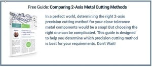 The wrong precision cutting method could cost you-Image